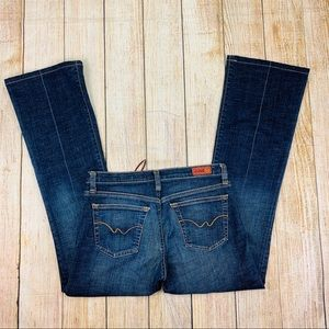"""AG Adriano Goldschmied Jeans """"The Angel"""" Jeans"""